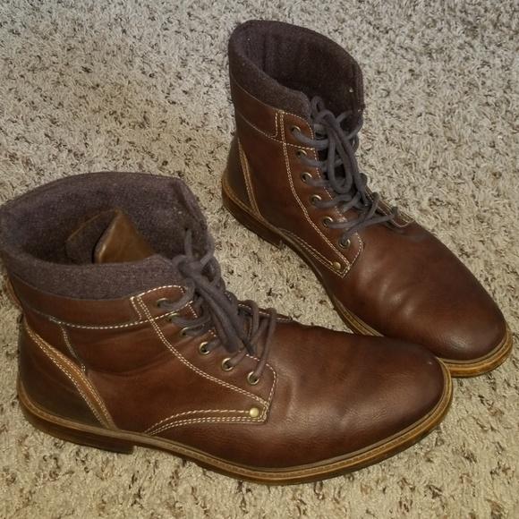 fcb643b0900d jf j.ferrar Other - Mens boots